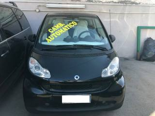 ForTwo 1000 52 kW MHD coup� pulse  (l