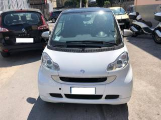 ForTwo 1000 52 kW MHD Coup� Passion KM CERTIFICATI (l