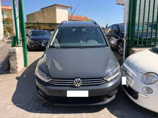 Golf Sportsvan 1.6 TDI 110CV DSG Highline BlueMotion PROV TOSCANA (l