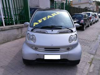 ForTwo 800 smart & passion cdi (30 kW) (l